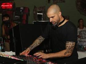 Advertisement - Tickets To Chris Liebing