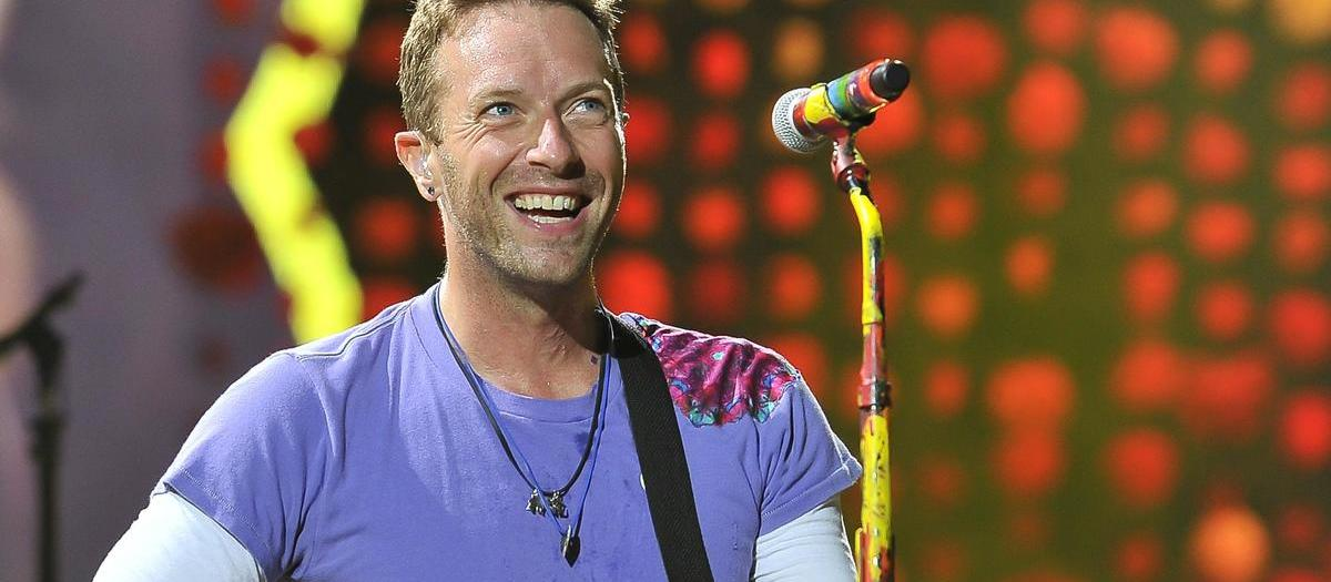 Chris Martin Tickets