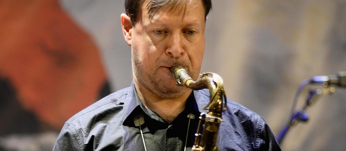 Chris Potter Tickets