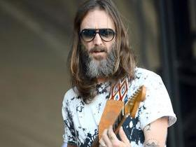 As The Crow Flies with Chris Robinson