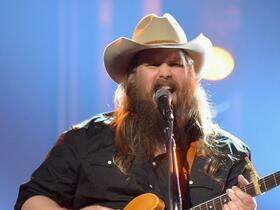 Chris Stapleton with The Marcus King Band