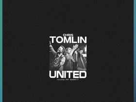 Chris Tomlin with Kim Walker-Smith