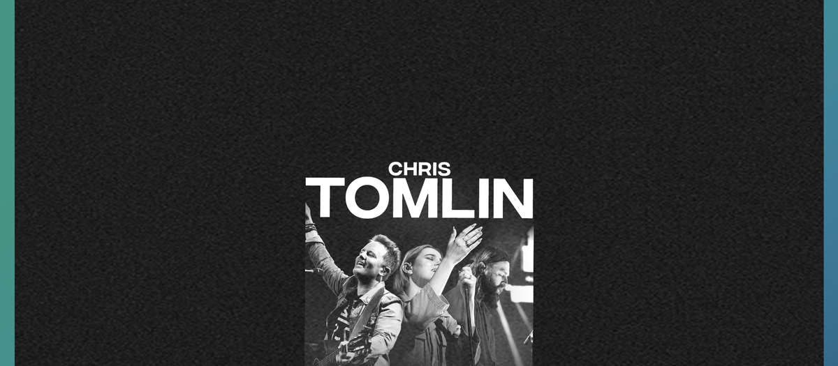 Chris Tomlin Parking Passes
