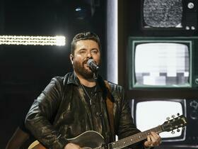 Advertisement - Tickets To Chris Young
