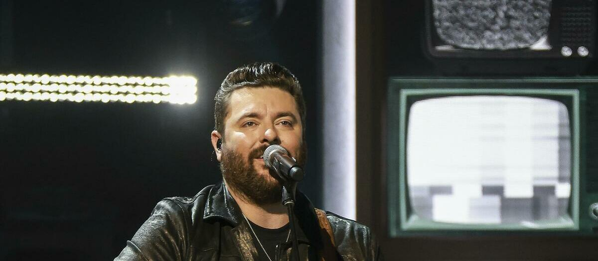 Chris Young Tickets