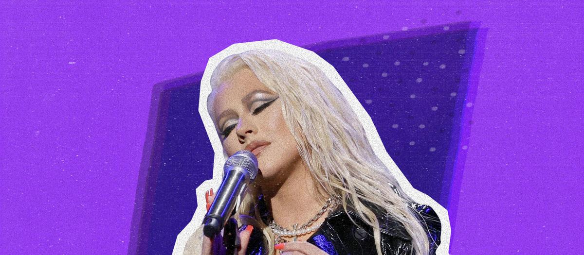 Christina Aguilera Tickets