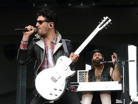 KCRW's World Festival with Chromeo, Noname, Toro Y Moi