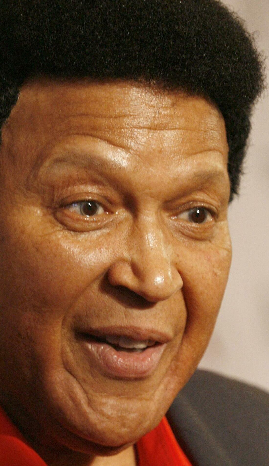 A Chubby Checker live event