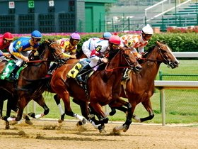 Churchill Downs Racing - Family Adventure Day tickets