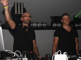 Stereo Productions Orlando with Chus & Ceballos
