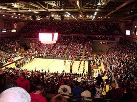 Wichita State Shockers at Cincinnati Bearcats Basketball