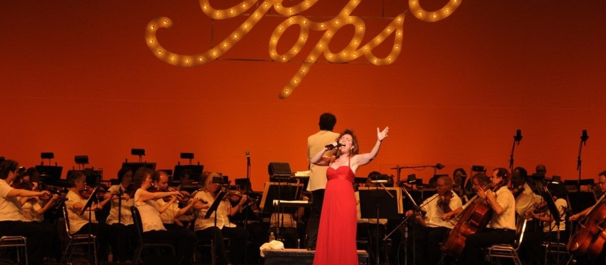 Cincinnati Pops Tickets