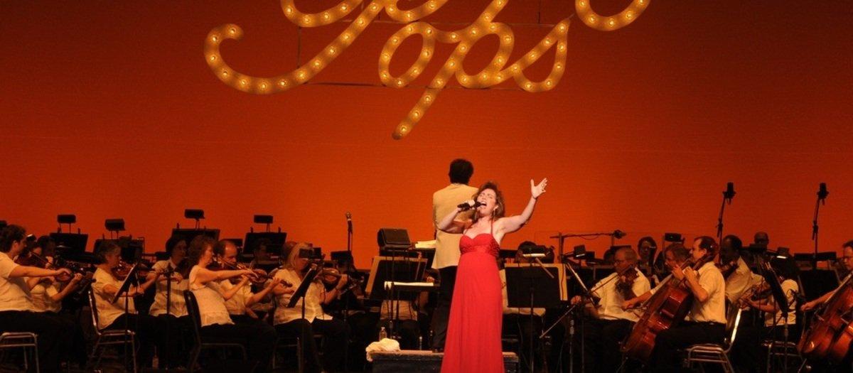 Cincinnati Pops Orchestra Tickets