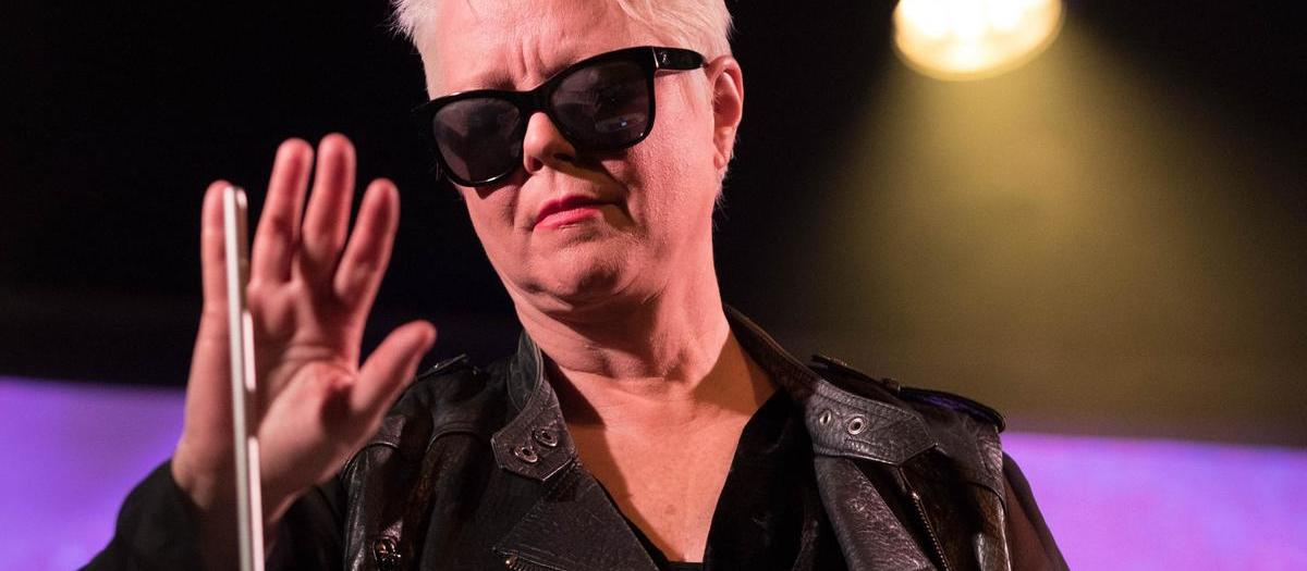 Cindy Wilson Tickets