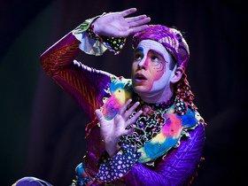 Cirque Dreams Holidaze - Bozeman