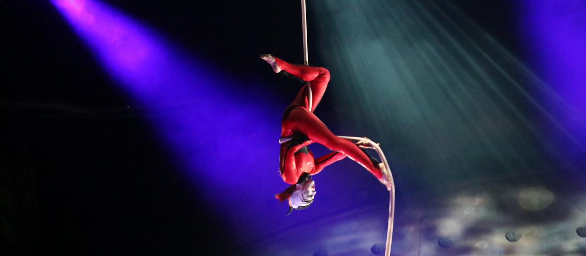Cirque du Soleil: Ka Tickets