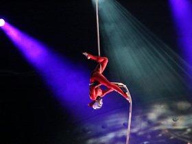 Cirque du Soleil: Luzia - Vancouver