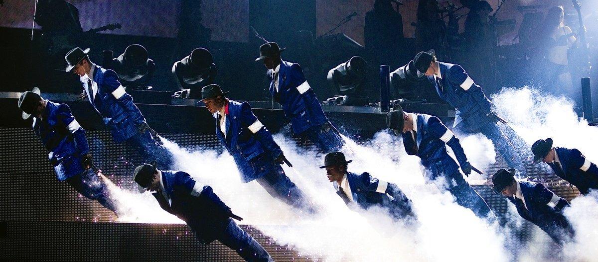 Cirque du Soleil Michael Jackson ONE Tickets