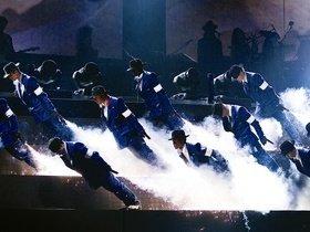 Cirque du Soleil Michael Jackson ONE - Las Vegas