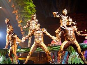 Cirque du Soleil: Ovo - Charlotte