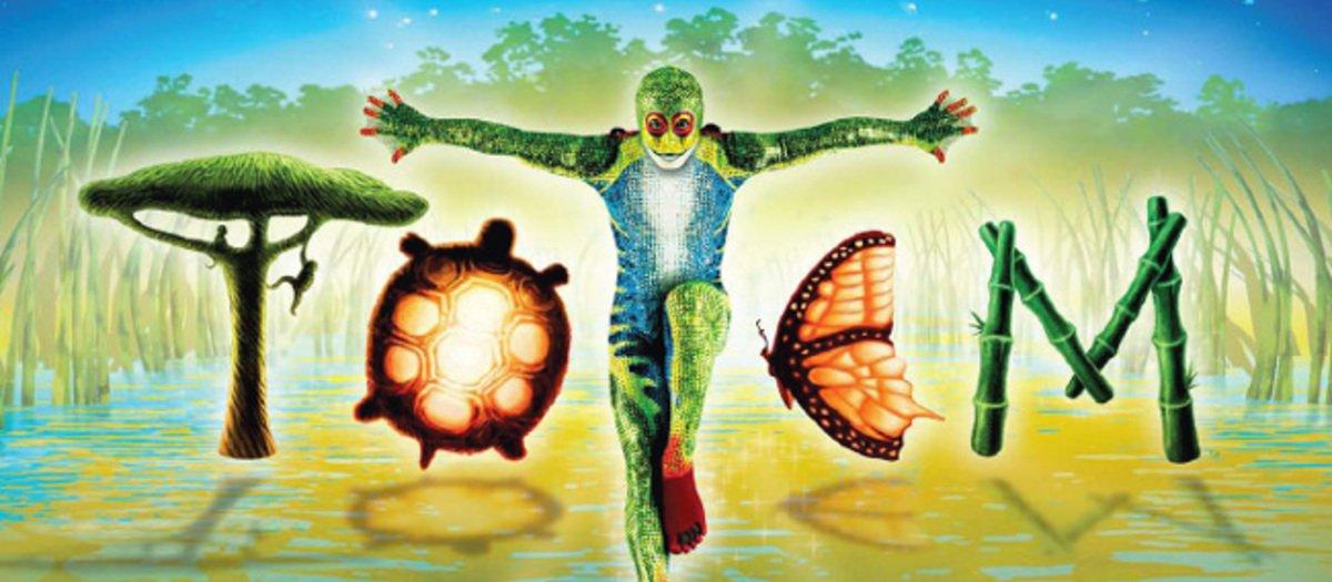 Cirque du Soleil - Totem Tickets