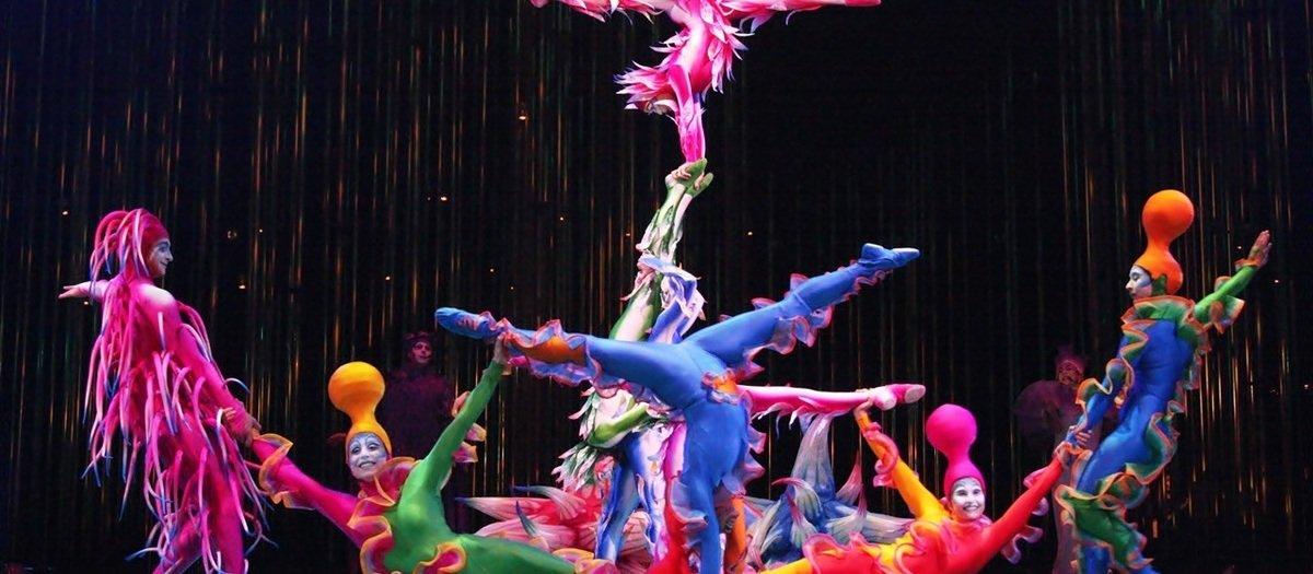 Cirque du Soleil: Varekai Tickets