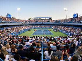 Citi Open Tennis tickets