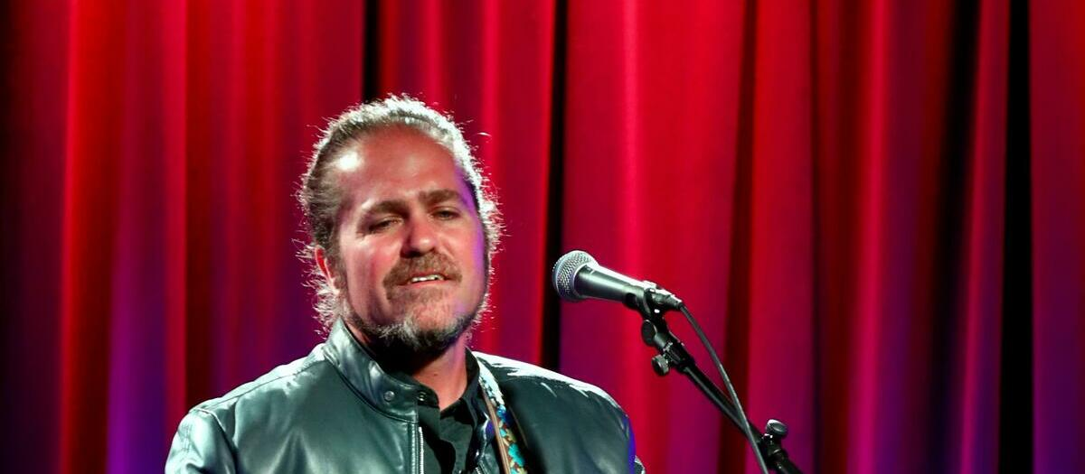 Citizen Cope (18+)