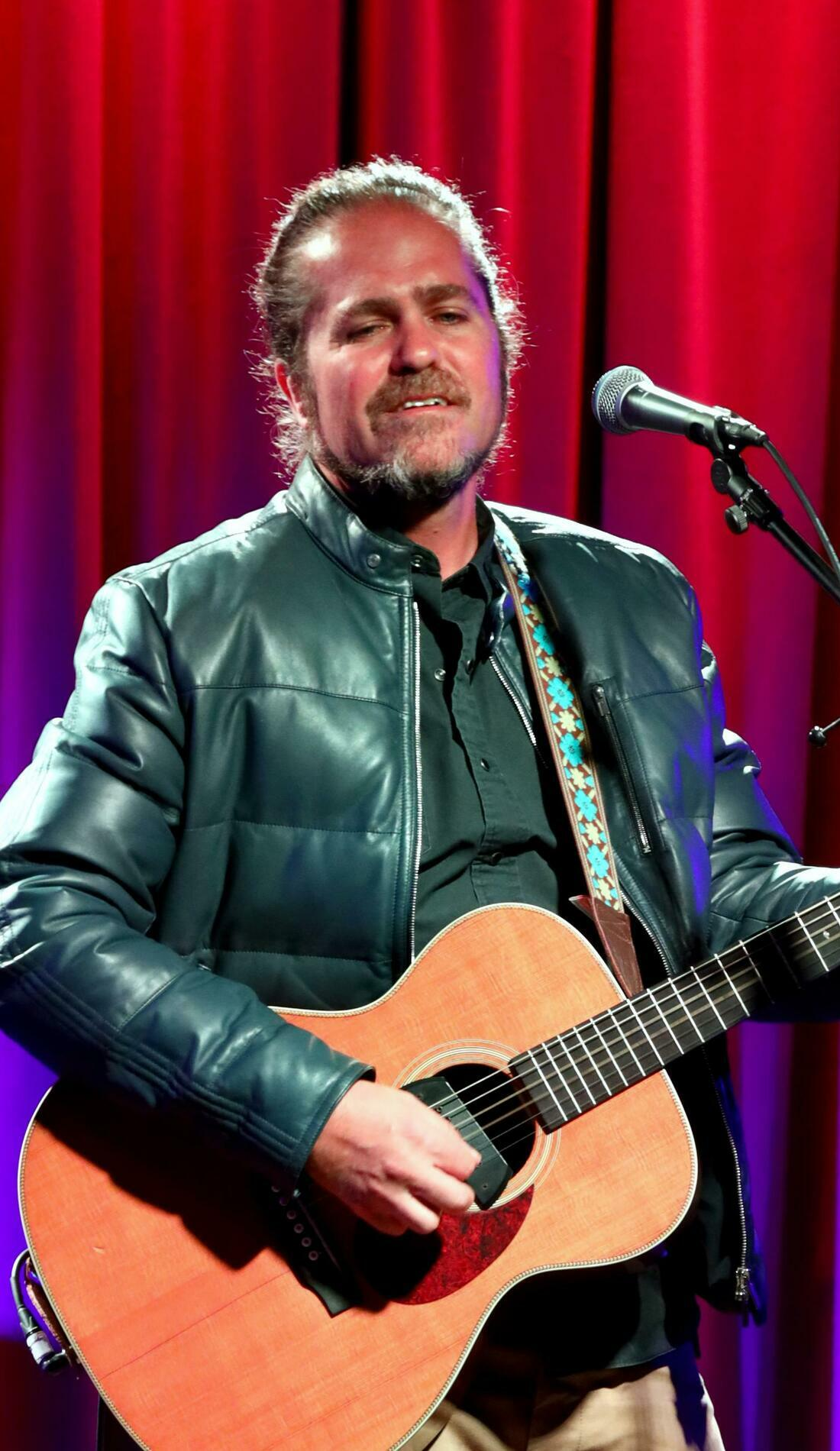 A Citizen Cope live event