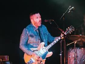 Advertisement - Tickets To City and Colour