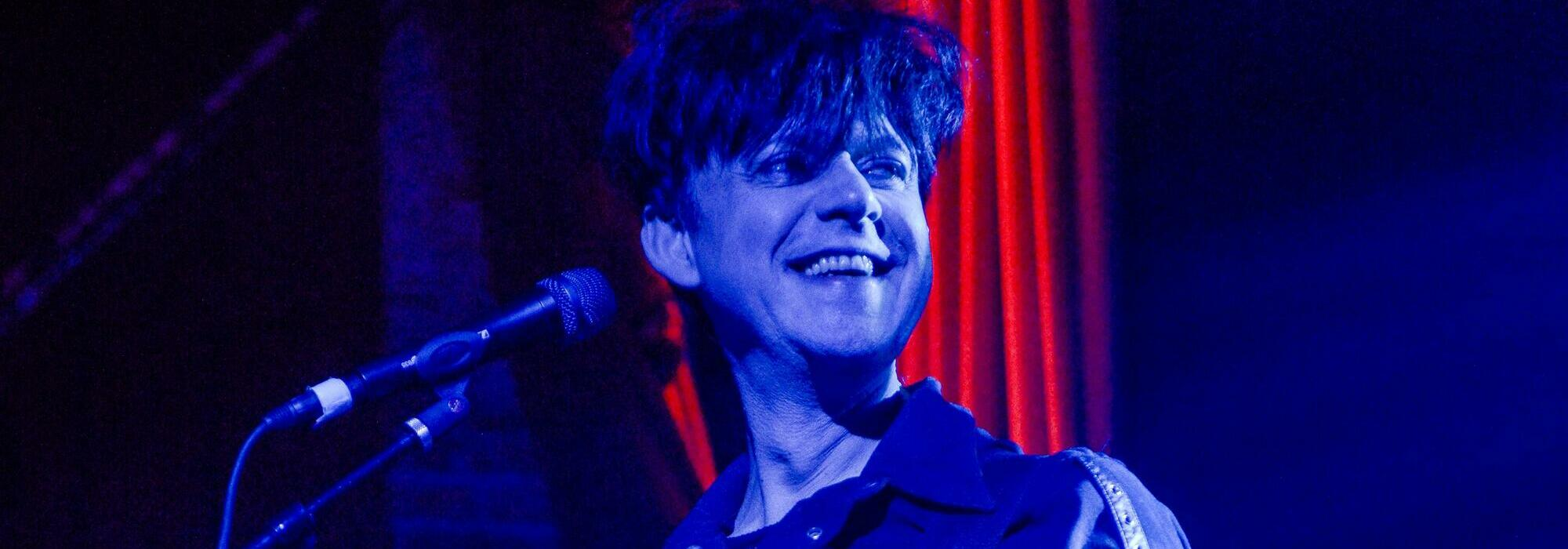 A Clan Of Xymox live event