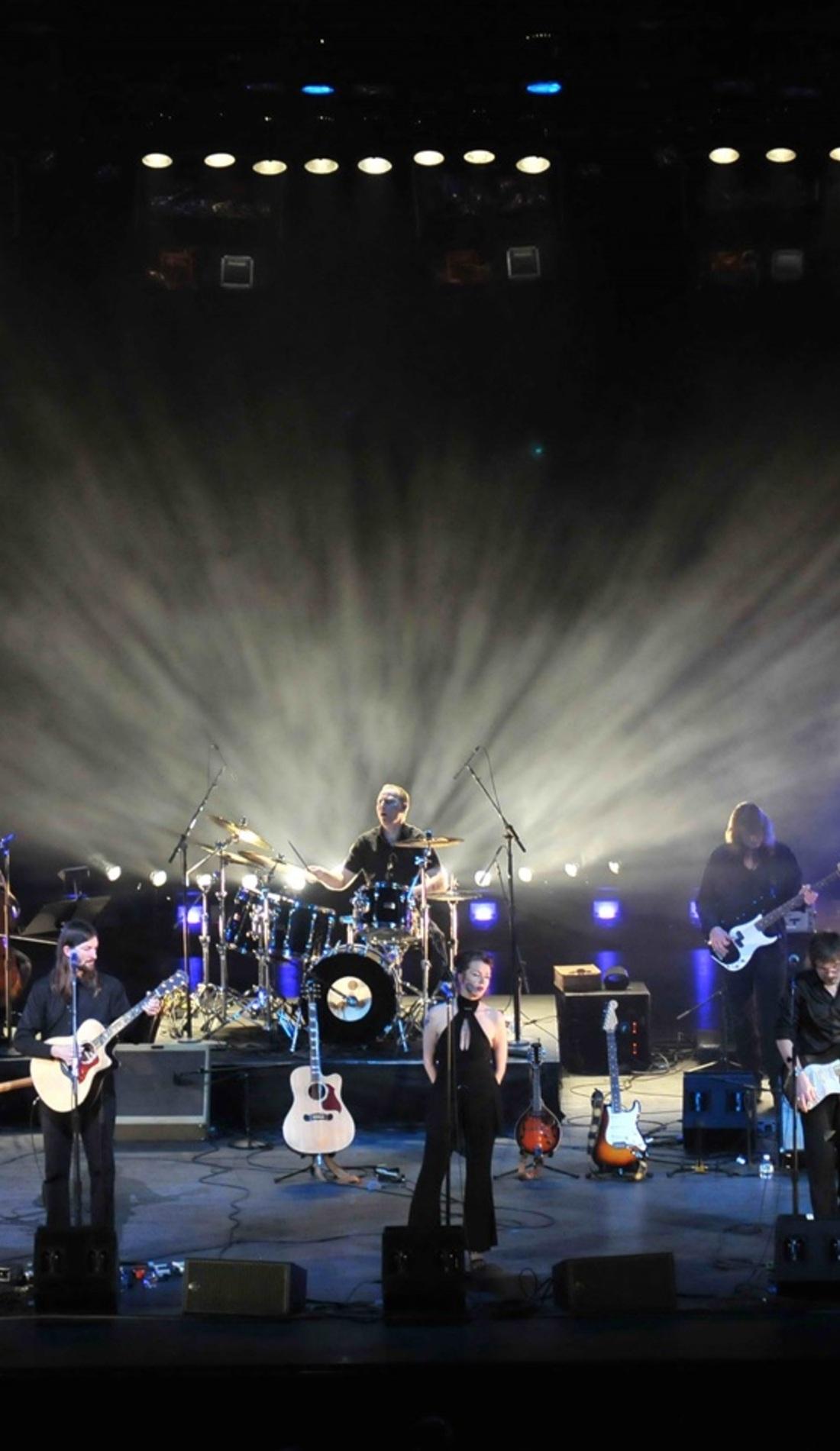 A Classic Albums Live live event
