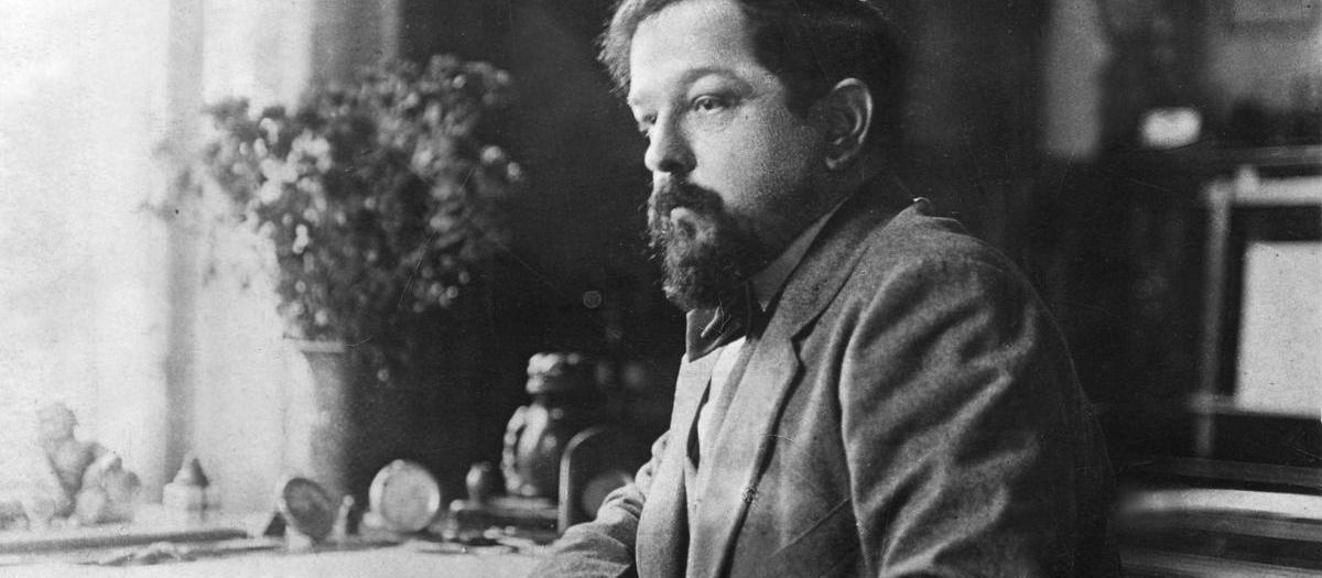 Claude Debussy Tickets