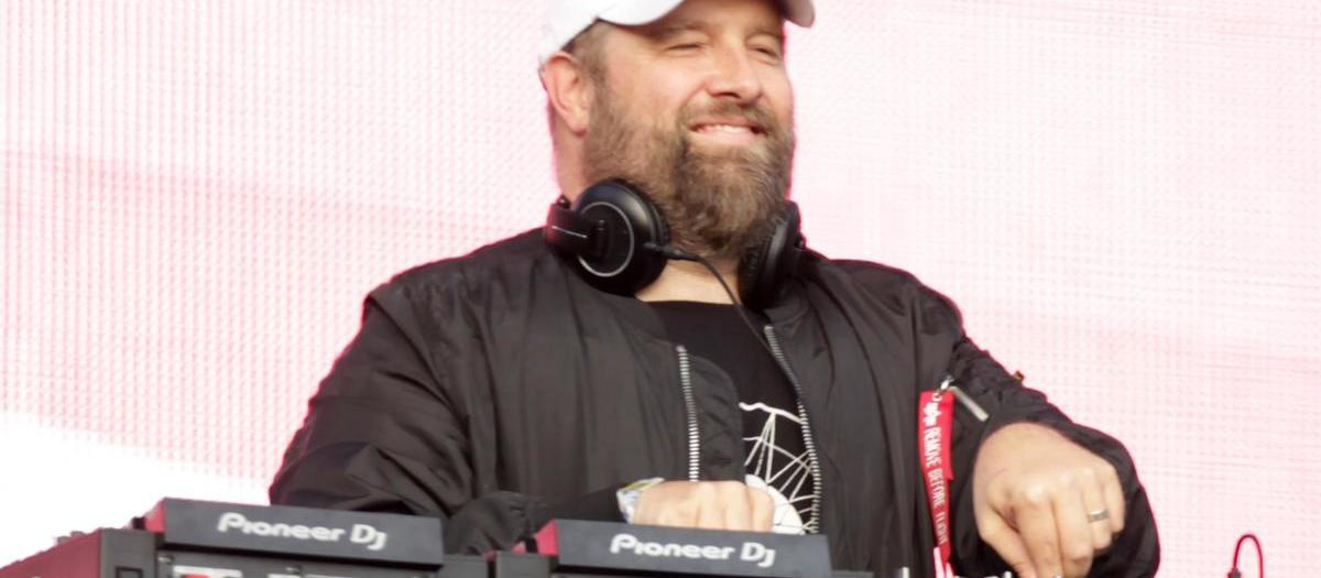 Claude VonStroke Tickets