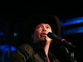 Advertisement - Tickets To Clay Walker