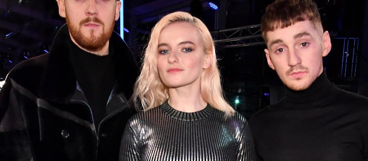 Clean Bandit/Clean Bandit Fall Shows Tickets