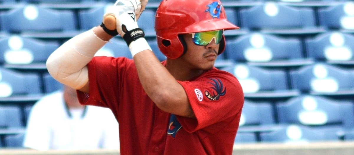 Fort Myers Miracle at Clearwater Threshers