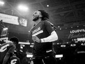 Preseason: Cleveland Cavaliers at Detroit Pistons
