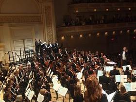 Cleveland Orchestra - Cleveland