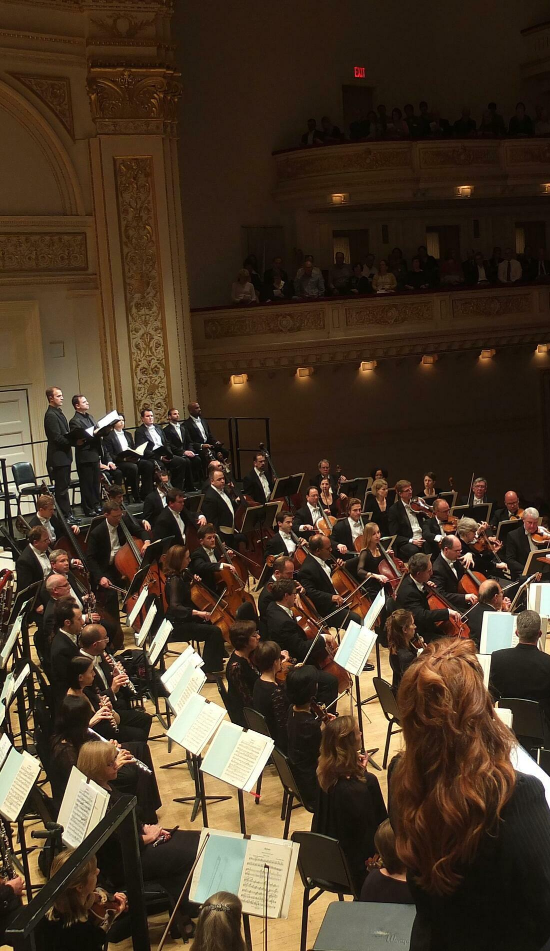 A Cleveland Pops Orchestra live event
