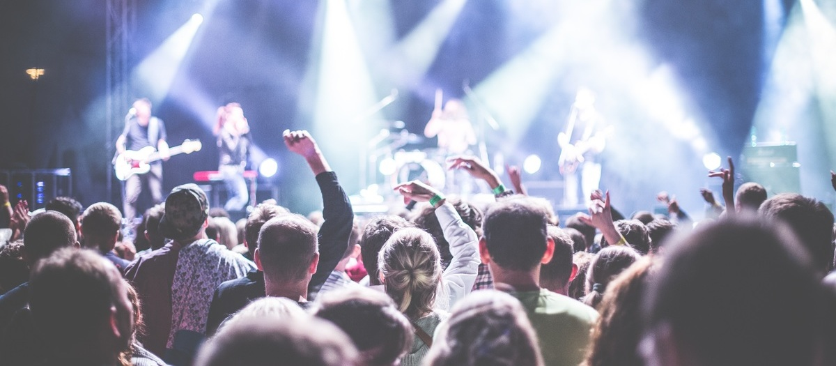 CMA Music Festival (Sunday Pass)