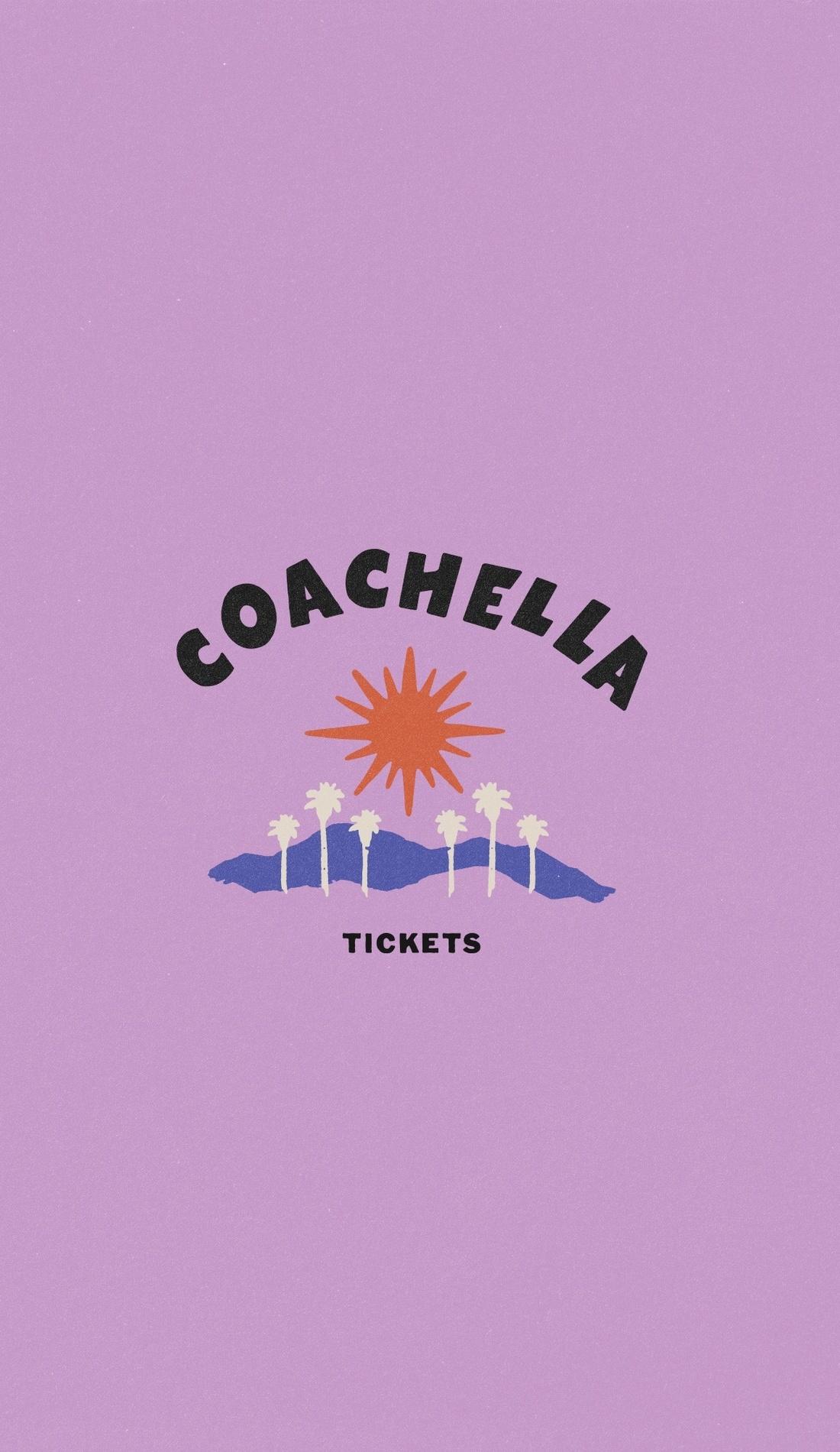 A Coachella Music and Arts Festival live event