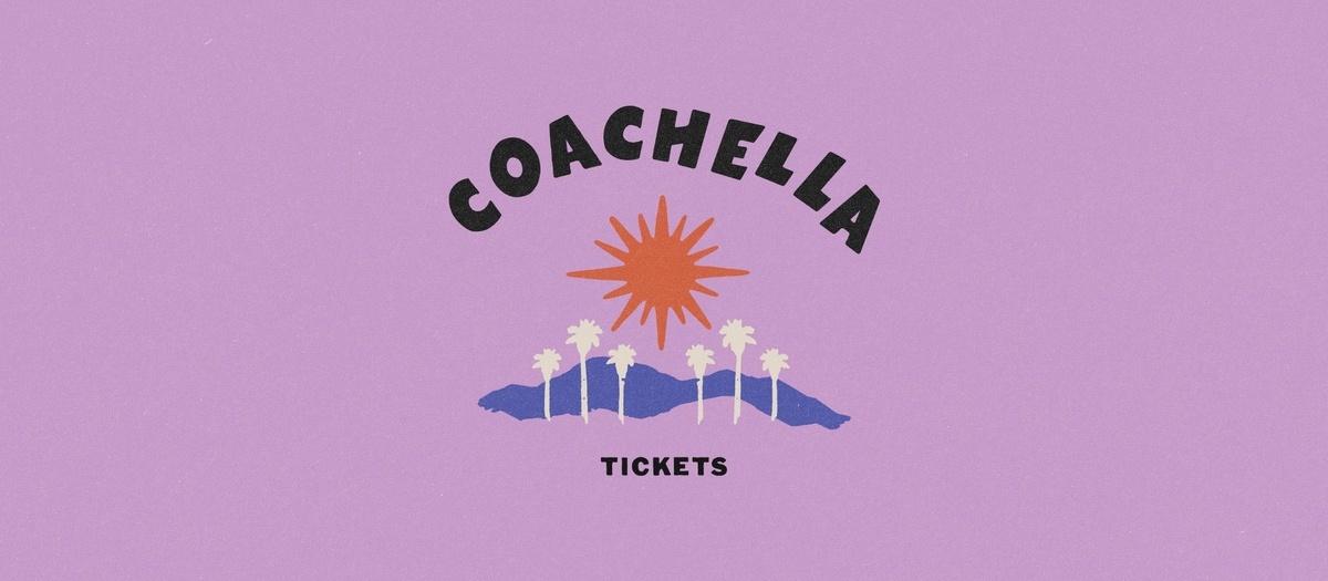 Coachella Music and Arts Festival Tickets