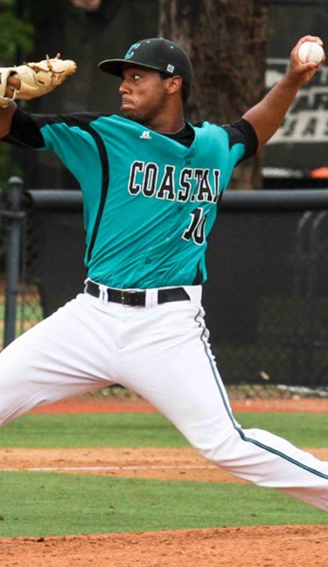 A Coastal Carolina Chanticleers Baseball live event