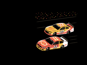 2017 Coca-Cola 600 Monster Energy Cup