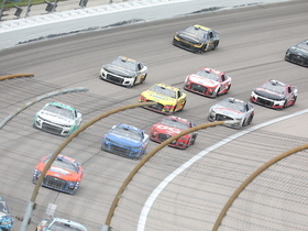 Coca-Cola 600 - Monster Energy Cup Series