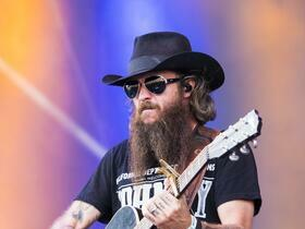 Cody Jinks with The Steel Woods
