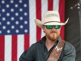 Cody Johnson (18+)