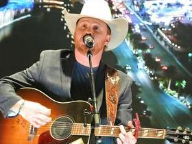 Cody Johnson with The Steel Woods (21+)