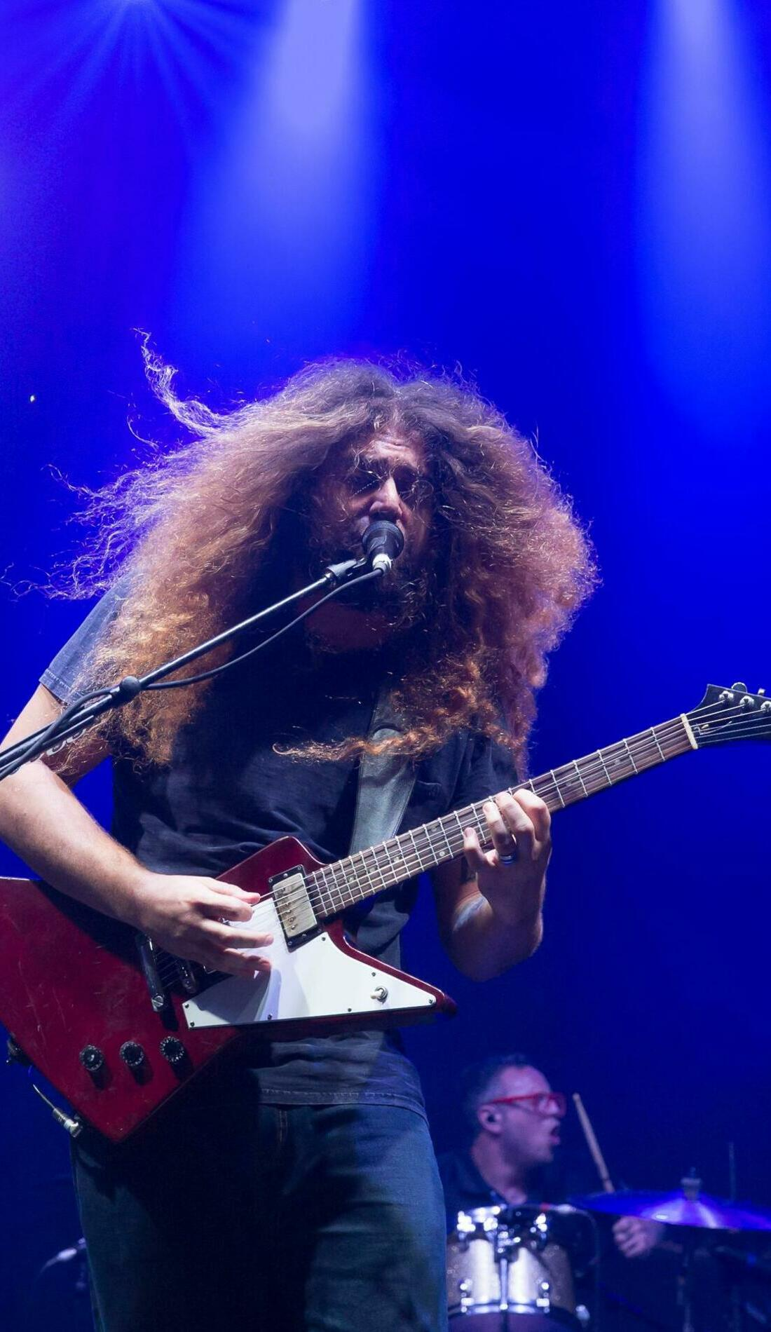 A Coheed and Cambria live event